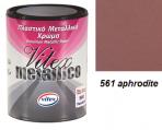 Vitex Metallico 561 Aphrodite 0,7 L